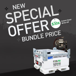 New Special Offer - Bundle Price