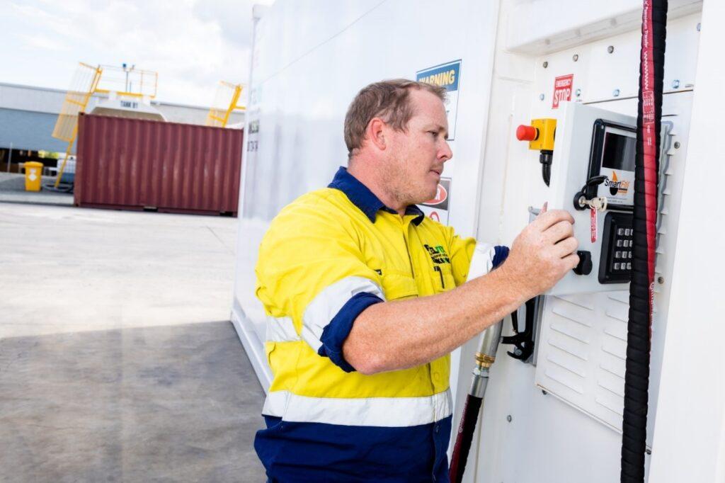 upgrade your fuel storage solution