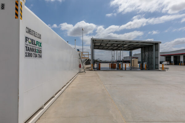 innovative fuel management solution